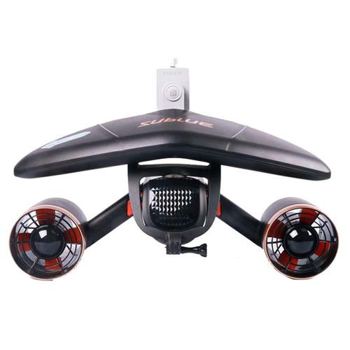 Подводный скутер. WhiteShark MixPro