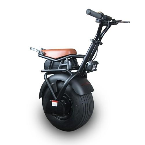 Электрический одноколесный скутер. Superride S1000 G2