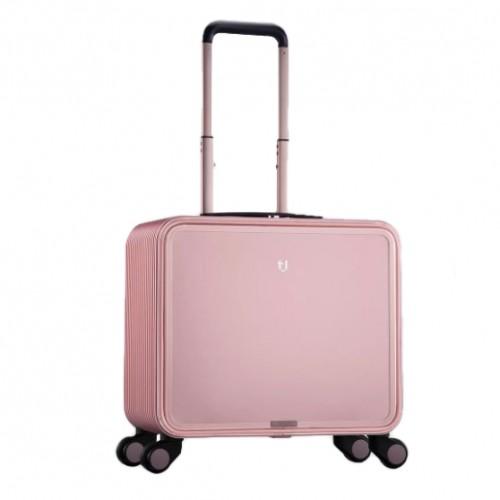Компактный алюминиевый чемодан. TUPLUS S2