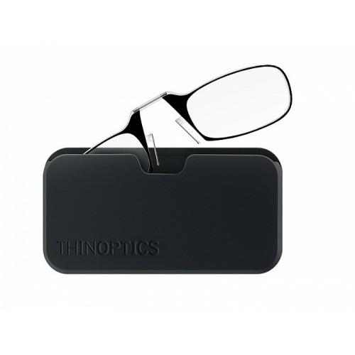 ThinOPTICS. Мини-очки для чтения
