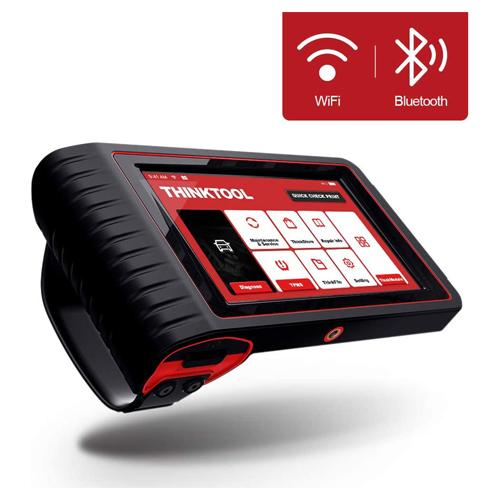 Модульный сканер для диагностики автомобилей. Thinkcar ThinkTool