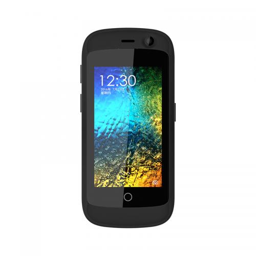 Unihertz Jelly Pro. Мини-смартфон