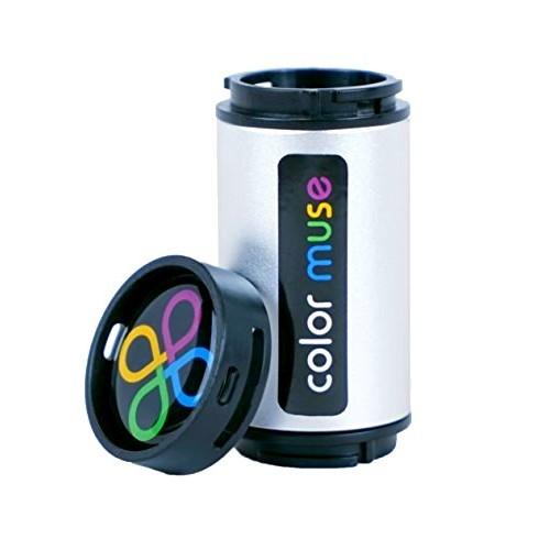 Color Muse. Карманный детектор цвета