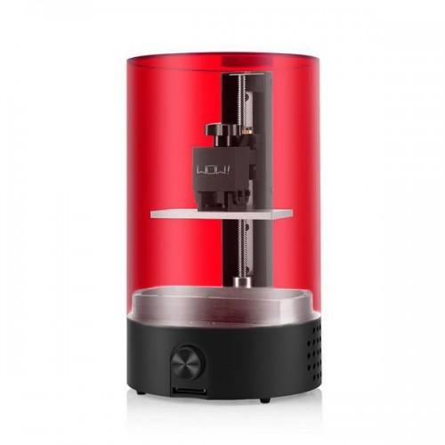SparkMaker FHD. Компактный 3D-принтер