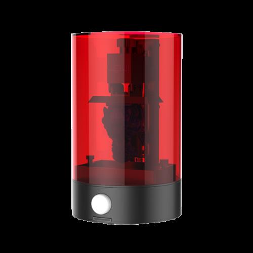 SparkMaker. Настольный 3D-принтер