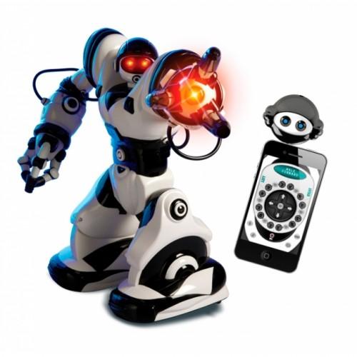 WowWee Robosapien X. Робот, управляемый смартфоном