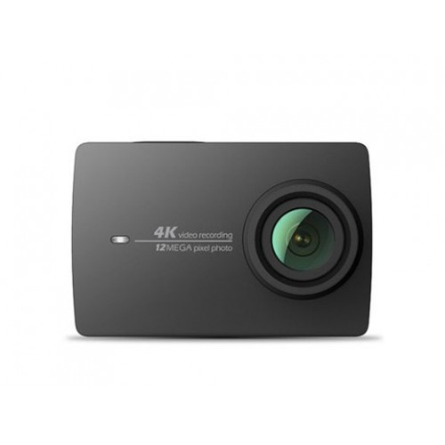 Xiaomi Yi 4k Action Camera. Экшн-камера