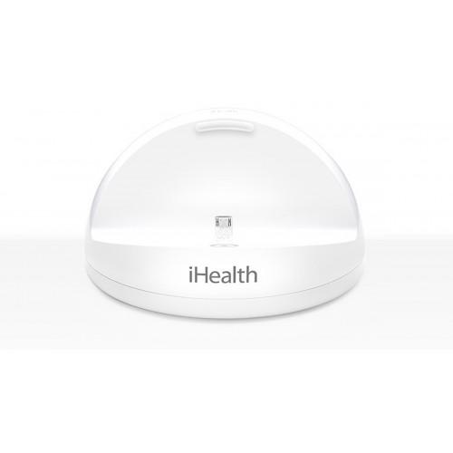 Xiaomi iHealth Smart Blood Pressure. Умный тонометр