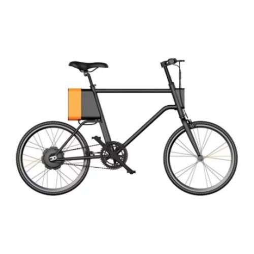 Xiaomi Yunbike C1. Электровелосипед
