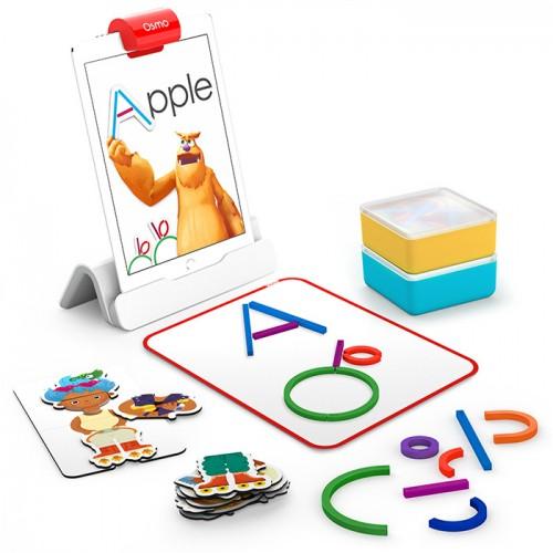 Стартовый набор для детского творчества Osmo Little Genius Starter Kit