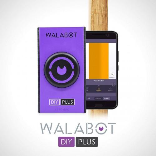 Умный сканер для стен. Walabot DIY Plus